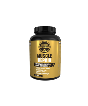 GoldNutrition Muscle Repair...