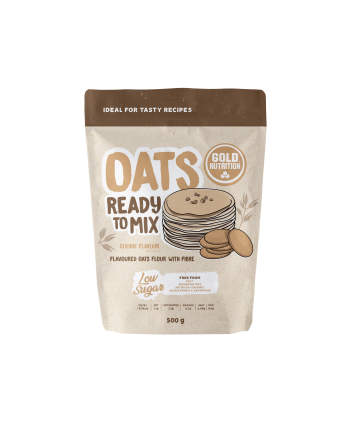 GoldNutrition Oats Ready to...