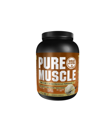 GoldNutrition PURE MUSCLE...
