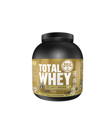 GoldNutrition Total Whey...