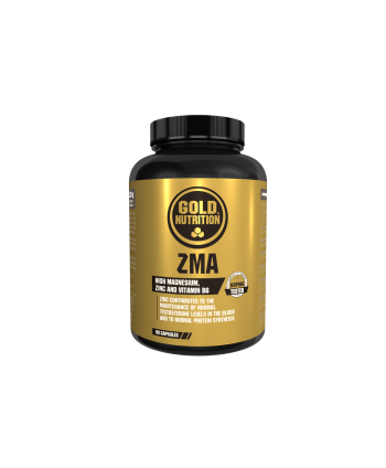 GoldNutrition ZMA X 90 cps