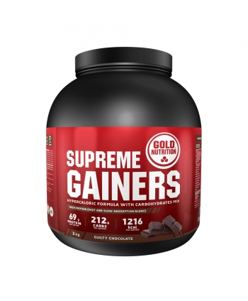 GoldNutrition SUPREME...