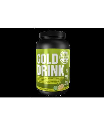 GoldNutrition Gold Drink...