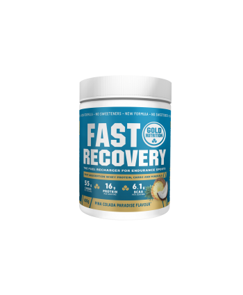 GOLDNUTRITION FAST RECOVERY...