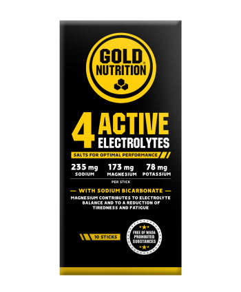 GoldNutrition 4 Active...