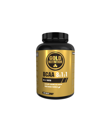 GoldNutrition BCAA 8:1:1...