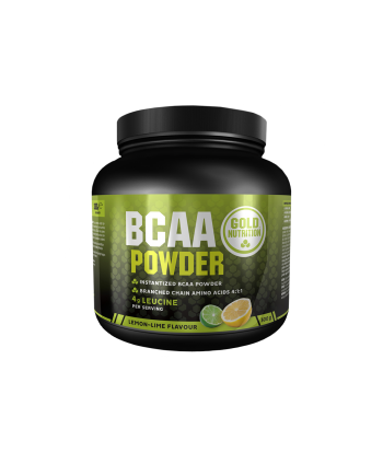 GoldNutrition BCAA Powder...
