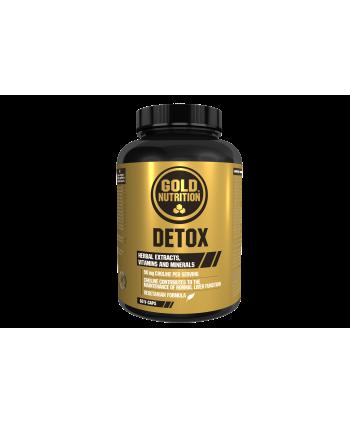 GoldNutrition Detox 60 cps