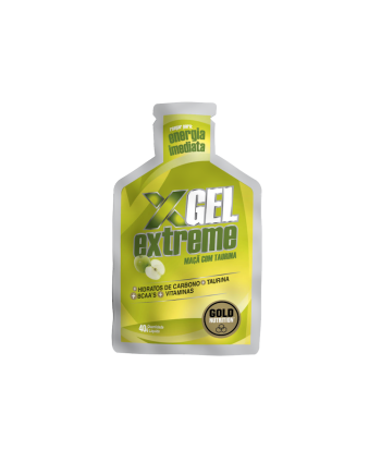 GoldNutrition Extreme Gel...