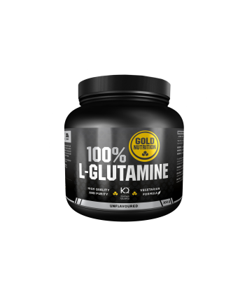 GoldNutrition L-Glutamine...