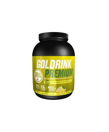 GoldNutrition Goldrink...