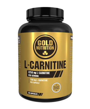 GoldNutrition L-Carnitine...